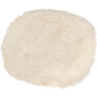 Sealey Lambswool Polishing Bonnet