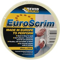 Everbuild EuroScrim Scrim Tape
