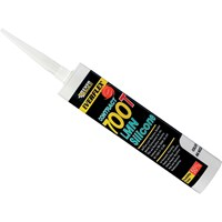 Everbuild Silicone Sealant