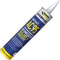 Everbuild Intumescent Acoustic Sealant
