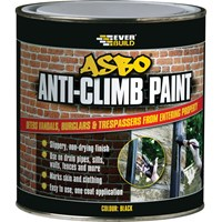 Everbuild Asbo Anti-Climb Paint