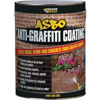 Everbuild Asbo Anti-Graffiti Coating