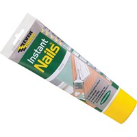 Everbuild Easi Squeeze Instant Nails Adhesive