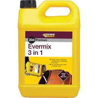 Everbuild Professional Evermix 3 in 1 Sealer
