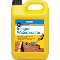 Everbuild Integral Liquid Waterproofer