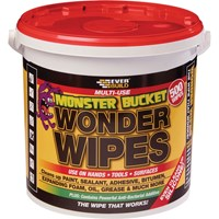 Everbuild Monster Wonder Wipes