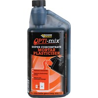 Everbuild Opti Mix Mortar Plasticizer