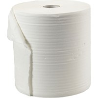 Everbuild Extra Strong Glass Wiping Paper Roll
