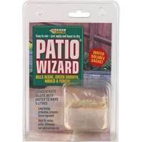 Everbuild Patio Wizard Mould and Fungus Remover Concentrate