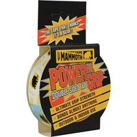 Everbuild Mammoth Powergrip Indoor & Outdoor Double Sided Tape