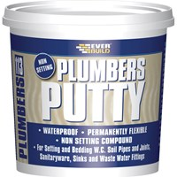 Everbuild Plumbers Putty