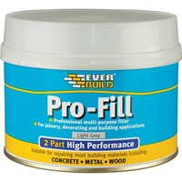 Everbuild Pro Fill Multi Purpose Filler