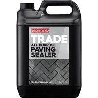 Everbuild Resiblock Trade All Purpose Paving Sealer