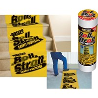 Everbuild Roll and Stroll Premium Carpet Protector