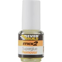 Everbuild Stick 2 Super Glue Remover