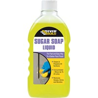 Everbuild Sugar Soap Concentrate