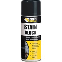 Everbuild Stain Block Spray