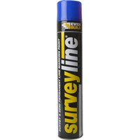 Everbuild Surveyline Marker Spray