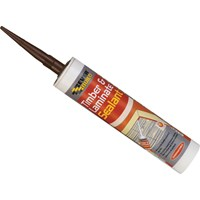 Everbuild Timber & Laminate C3 Sealant
