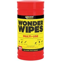 Everbuild Trade Wonder Wipes