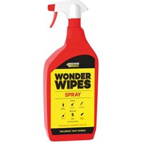 Everbuild Multi Use Wonder Wipes Spray