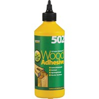 Everbuild All Purpose Weatherproof Wood Adhesive