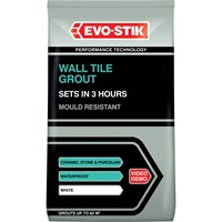 EvoStik Tile A Wall Fast Set Grout
