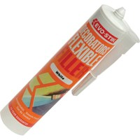 Evostik Decorators Flex Filler White