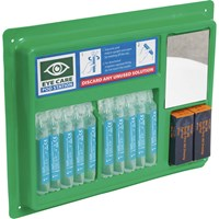 Sealey Emergency Eye Wash Station
