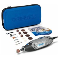 Dremel 3000 Rotary Multi Tool 15 Accessory Kit