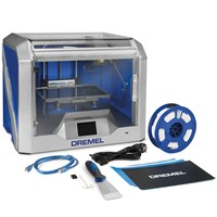 Dremel 3D40 Idea Builder 3D Printer
