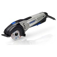 Dremel DSM20 Compact Circular Saw Kit 77mm