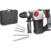 Skil 1035AL SDS Plus Rotary Hammer Drill & Bit Set