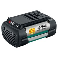 Bosch Genuine GARDEN 36v Cordless Li-ion Battery 2.6ah