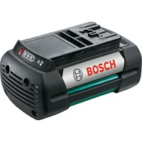 Bosch Genuine GARDEN 36v Cordless Li-ion Battery 4ah