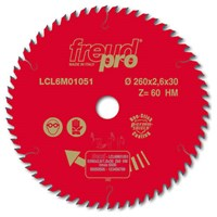 Freud LCL6M Trim Circular Saw Blade