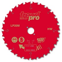 Freud LP20M Rip Circular Saw Blade
