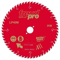 Freud LP40M Cross Cutting Circular Saw Blade