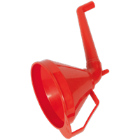 Sealey Offset Funnel