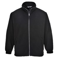 Portwest Mens Windproof Fleece