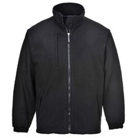 Portwest Mens BuildTex Laminated Fleece