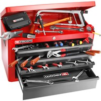 Facom 4 Drawer Tool Chest + Tools