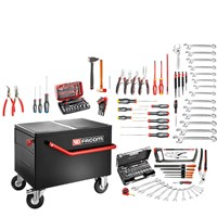 Facom Rolling Tool Chest + Tools