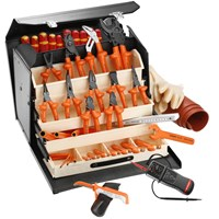 Facom 2184C.VSE 41 Piece Electricians Tool Kit