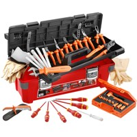 Facom 2185C.VSE 20 Piece Insulated Hand Tool Kit