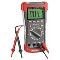 Facom 711A Digital Maintenance Multimeter