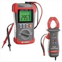 Facom Automotive Multimeter and Ammeter Clamp Set
