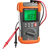 Facom 715 High Voltage Digital Multimeter