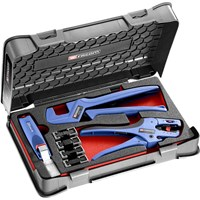 Facom Interchangeable Multifunctional Crimping Set