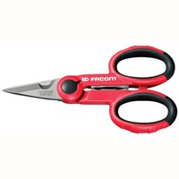 Facom Electricians Heavy Duty Scissors